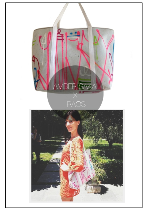 Raos bag