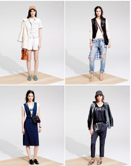 madewell spring